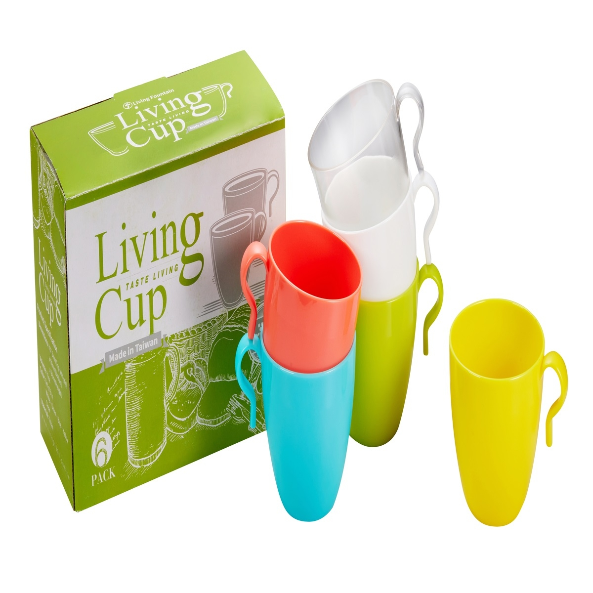 Living Cup